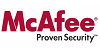 mcafee Antivirusprogram
